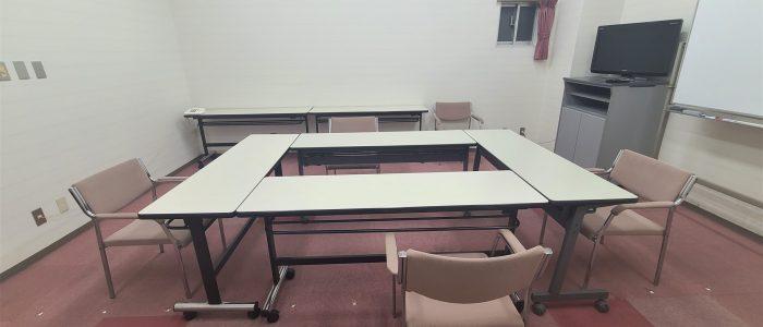 会議室スライド4
