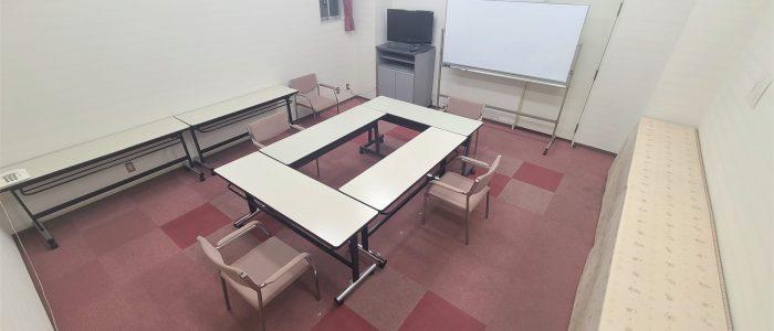 会議室スライド2