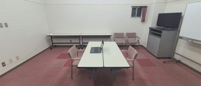 会議室スライド3